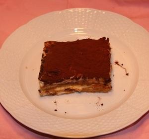 86 Avenue Boîte à Pâtes - Dessert