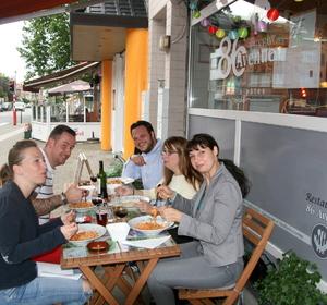 86 Avenue Boîte à Pâtes -  Restaurant